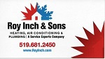 Roy Inch & Sons