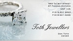 Toth Jewellers